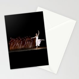 dance in motion - 147… Stationery Cards