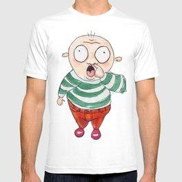 Nose T-shirt
