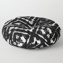 INKatha Floor Pillow