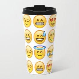 Funny Faces Compilation  Travel Mug