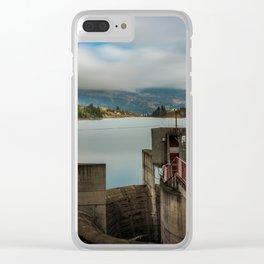 Colibita, Romania Clear iPhone Case