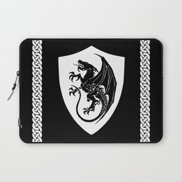 Way of the Dragon Laptop Sleeve