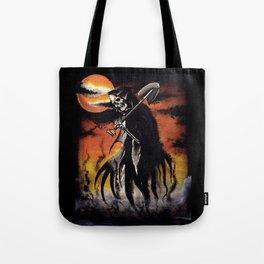 The GrimmDigger Tote Bag