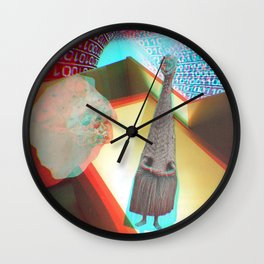 Multiverso/Multiverse Wall Clock
