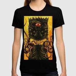 LovecrafTiki T-shirt