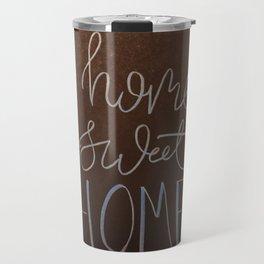 Home Sweet Home Travel Mug