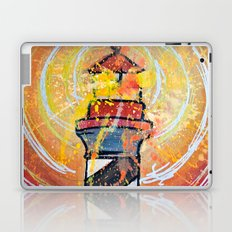 Lighthouse Funk 1 Laptop & iPad Skin