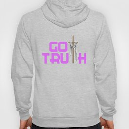 Creative simple tee design made perfectly for your faith. Makes a nice gift for everyone!  Hoody