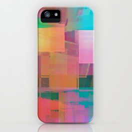 august adored iPhone Case