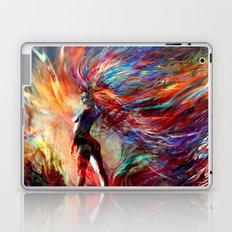 free your...something Laptop & iPad Skin