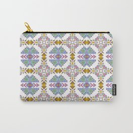 Colorfreak pattern no.7 Carry-All Pouch