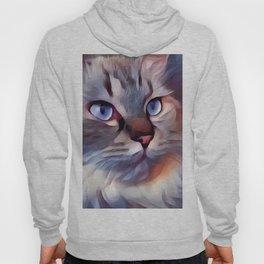 Cat 8 Hoody