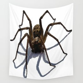 SPIDER Wall Tapestry