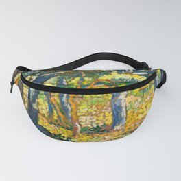 """Henri-Edmond Cross """"Clearing in Provence (study for """"The Clearing"""")"""" Fanny Pack"""