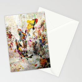 鯉隠さ (Hidden Koi) Stationery Cards