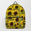 Sunflowers by rogerwedegis