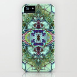 mirror times 4 iPhone Case