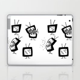 Weapons of Mass Distraction Laptop & iPad Skin
