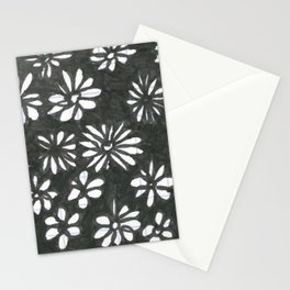 Spotting Petals Stationery Cards