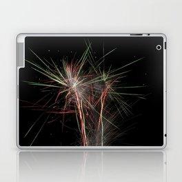 Fireworks make you wanna... (4) Laptop & iPad Skin