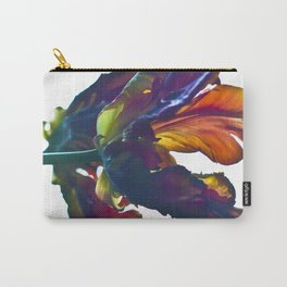 TULIP DREAM Carry-All Pouch