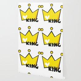 King's crown Wallpaper