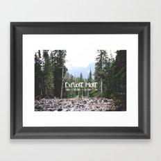 Explore More Framed Art Print