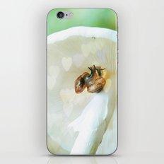 First Date iPhone & iPod Skin