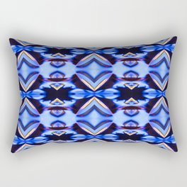 Miniscus - Infinity Series 015 Rectangular Pillow