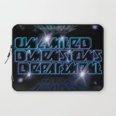 Unlimited Dimensions Department Laptop Sleeve