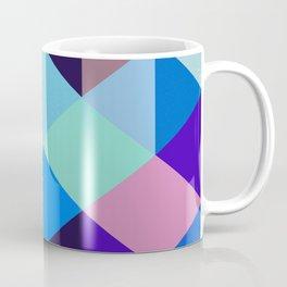 Abstract #375 Coffee Mug