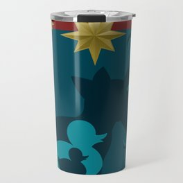 Duck, Duck, Goose Travel Mug