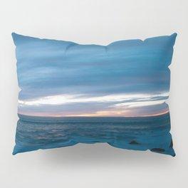 Magic Hour Morro Bay Pillow Sham
