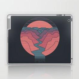 Canyon River Laptop & iPad Skin