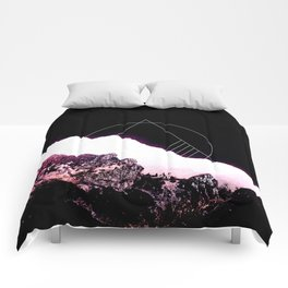Mountain Ride Comforters