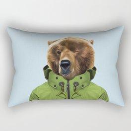 Monsieur Des Abeilles Rectangular Pillow