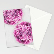 the pinkest  Stationery Cards