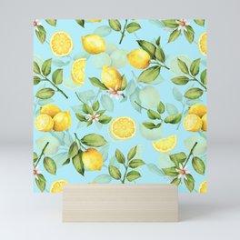 Vintage & Shabby Chic - Lemonade Mini Art Print