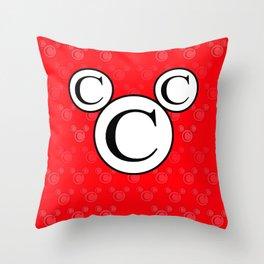 (C) Throw Pillow