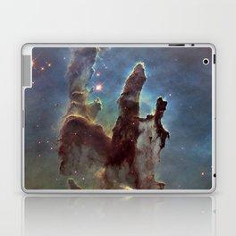 The Pillars of Creation Laptop & iPad Skin
