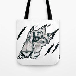 Irbis Tote Bag