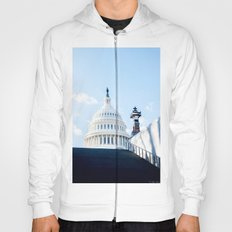 Our Nations Capitol Hoody