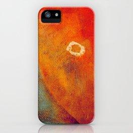 Baiacu (blowfish) iPhone Case