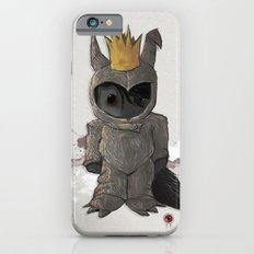 Wild one Slim Case iPhone 6s