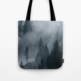 Time thief Tote Bag