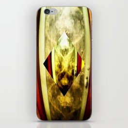Soy Sauce iPhone Skin