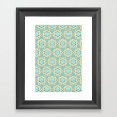 Moroccan Flavour 2 Framed Art Print