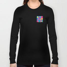 Avid RLT 2015 Deko Long Sleeve T-shirt