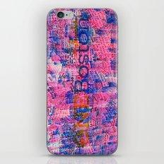 One Boston, version 2 iPhone & iPod Skin