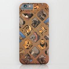 On Safari Slim Case iPhone 6
